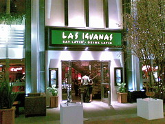 Picture of Las Iguanas, SE10 0DX