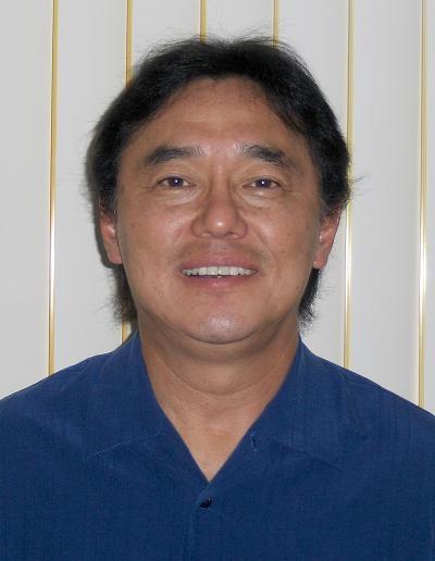 Dave Sakamoto