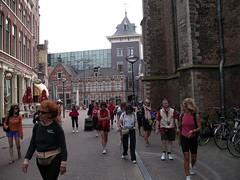Haarlem (a.turchetto) Tags: amsterdam zeppelin alberto bici lucia alessandro