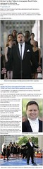 Britain's Got Talent champion Paul Potts conquers America