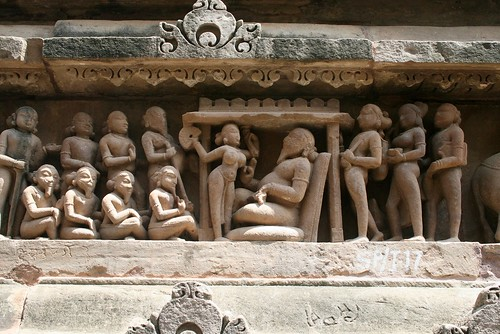 Có phải Kama Sutra chỉ nói về sex và sex hay không?