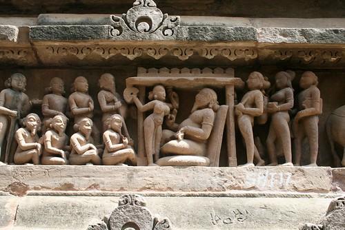 Khajuraho - Royal introduction