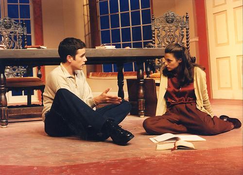 Arcadia, 1996