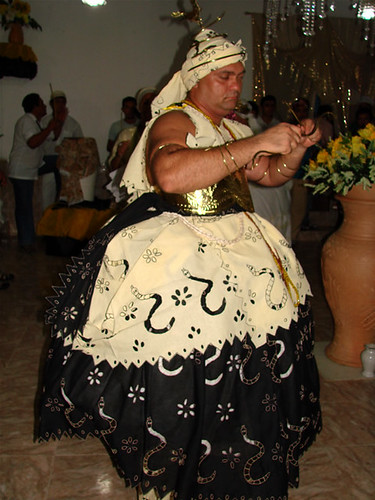 Festa de Oxumaré III