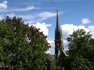 Göteborg V