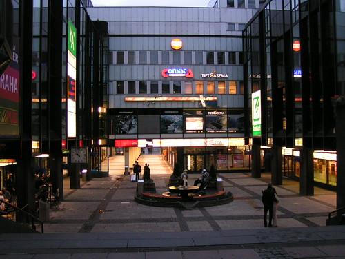 Helsinki City 1
