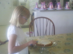 Frosting the Cake 1