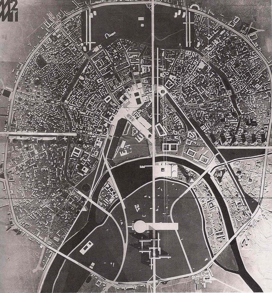 фото_Павлов_реконструкция_Москвы_1966