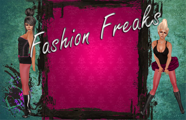 Fashion-freaks