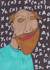 professor matrice (dmnh) Tags: school men atc beard teacher professor
