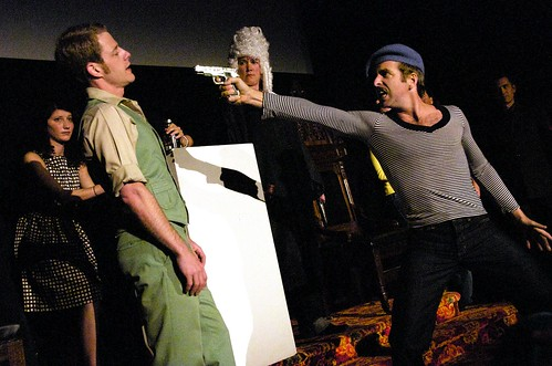Squidshow Theater