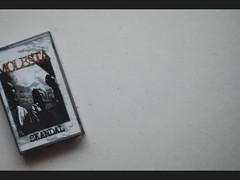[video stop motion] tribute to oldschool tapes (Jaszmurka) Tags: music oldschool 2pac hiphop tribute rap tapes tupac stopmotion grammatik oldschooltapes