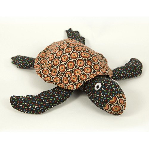 Funky Friends Factory Sea Turtle Sample 02