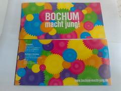 Bochum macht jung!
