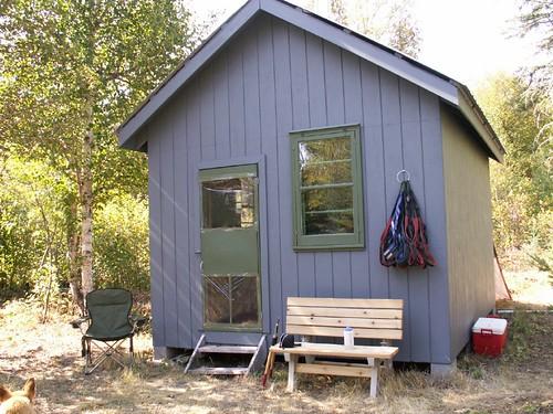 Neil's Cabin