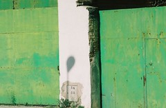 dos verdes