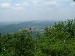 View from House Mountain 1