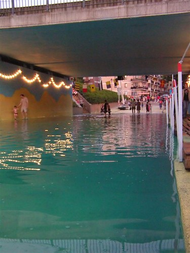 Zwemstraat - foto Tom Buytaert