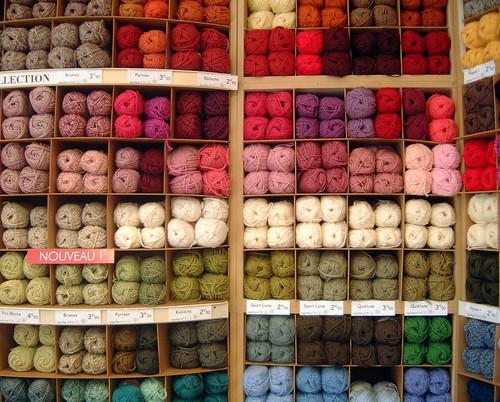 Yarn Fever