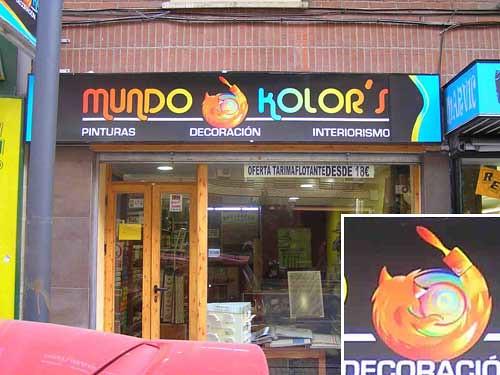 Mundo Kolor's
