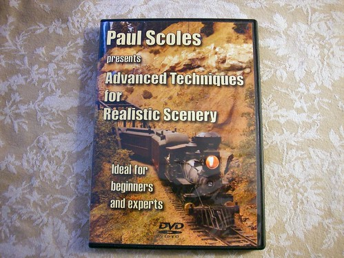 Paul Scoles DVD