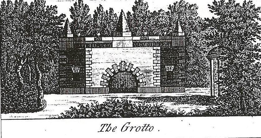 Copy (2) of Grotto Stowe