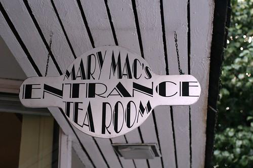 Mary Mac's Tea Room: Midtown