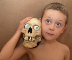 Skull Twin 3
