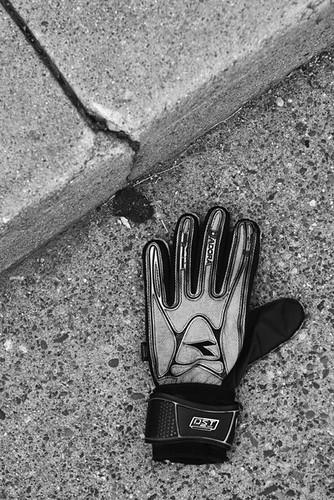Glove 3080