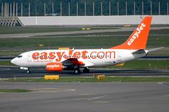 EasyJet 737-73V G-EZKD