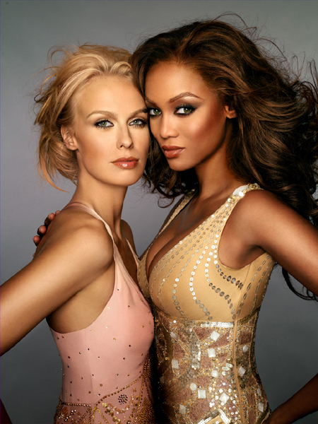 CariDee and Tyra