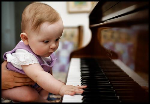 Baby Mozart by jeanpierrelavoie.