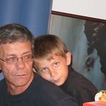 Arlan and Benjamin