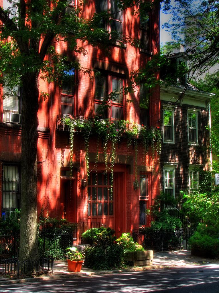Cranberry House