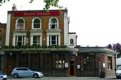 Picture of Herne Tavern, SE22 0RR