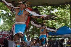 IMG_0483.jpg (jetrotz) Tags: newmexico santafe dance nativeamerican indianmarket