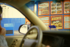 whataburger drive through