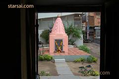 laxmibhai samadhi