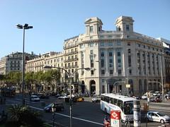 (Daniel Villar-Onrubia) Tags: barcelona bcn gaud casabatll