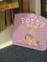 """number 1"" bestseller (apricotX) Tags: poopreport"