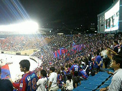 FC東京vsヴィッセル神戸(Home)