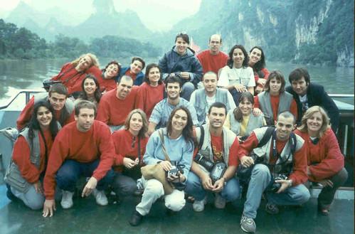 guillin, china, blog la vuelta al mundo en 180 días, entrevista La vuelta al mundo en 180 días, vuelta al mundo, round the world, información viajes, consejos, fotos, guía, diario, excursiones