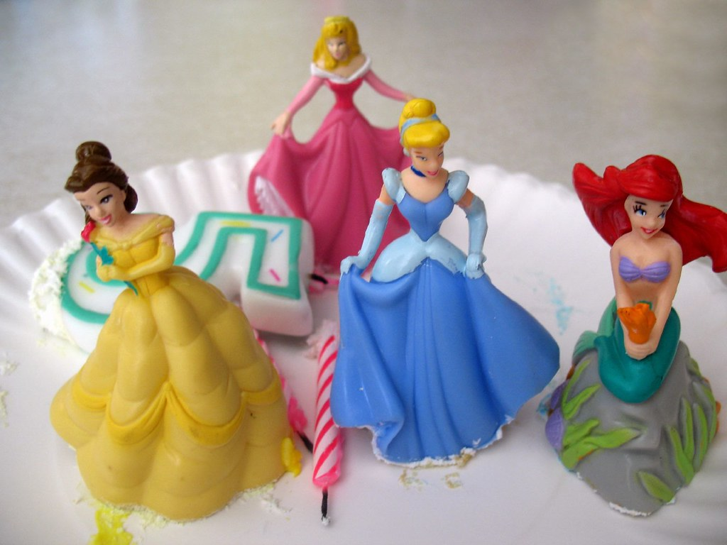 Princesses Are Born In September Cake Images