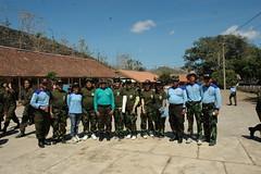 Sebagian Tim Paguyuban 18 dgn Kasek dan Wakasek (dw.atmaji) Tags: foto rps per regu