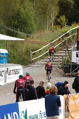 UCIFtBillDH18 (wunnspeed) Tags: scotland europe mountainbike downhill worldcup fortwilliam uci