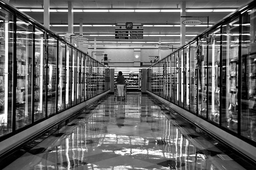 aisle 10, USA