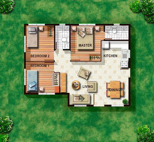 House design and layout in the philippines