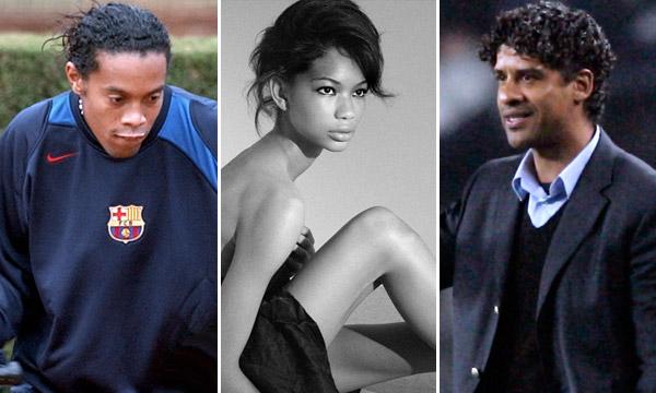 Los problemas de Ronaldinho