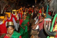 bastar33 (ht_rupesh) Tags: tribal dusshera chhattisgarh bastar