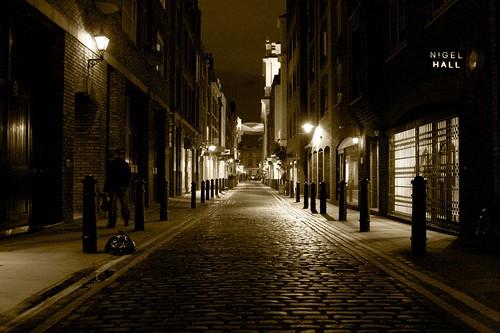 Street #1